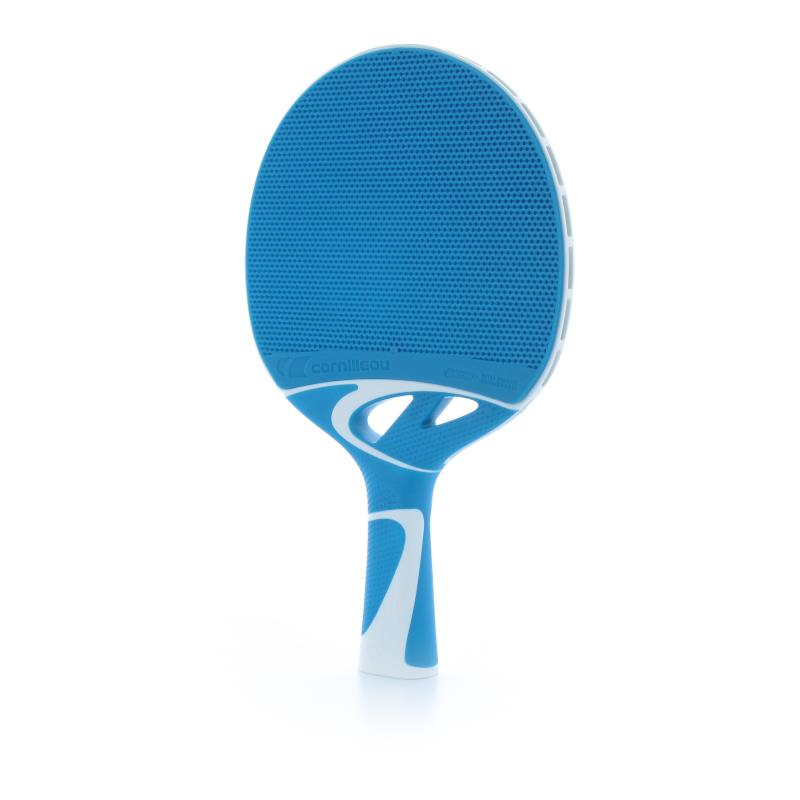 Raquette tennis de table tacteo 30 cornilleau clubs - Raquette de tennis de table decathlon ...