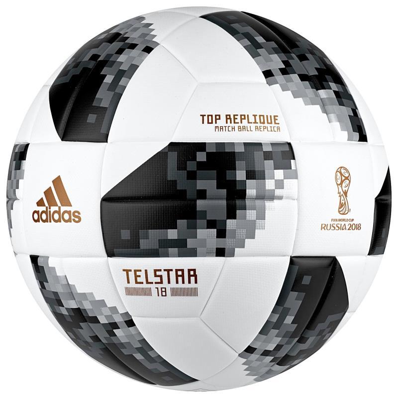 90ba6e4569278 BALLON DE FOOTBALL COUPE DU MONDE 2018 TOP REPLIQUE Clubs ...