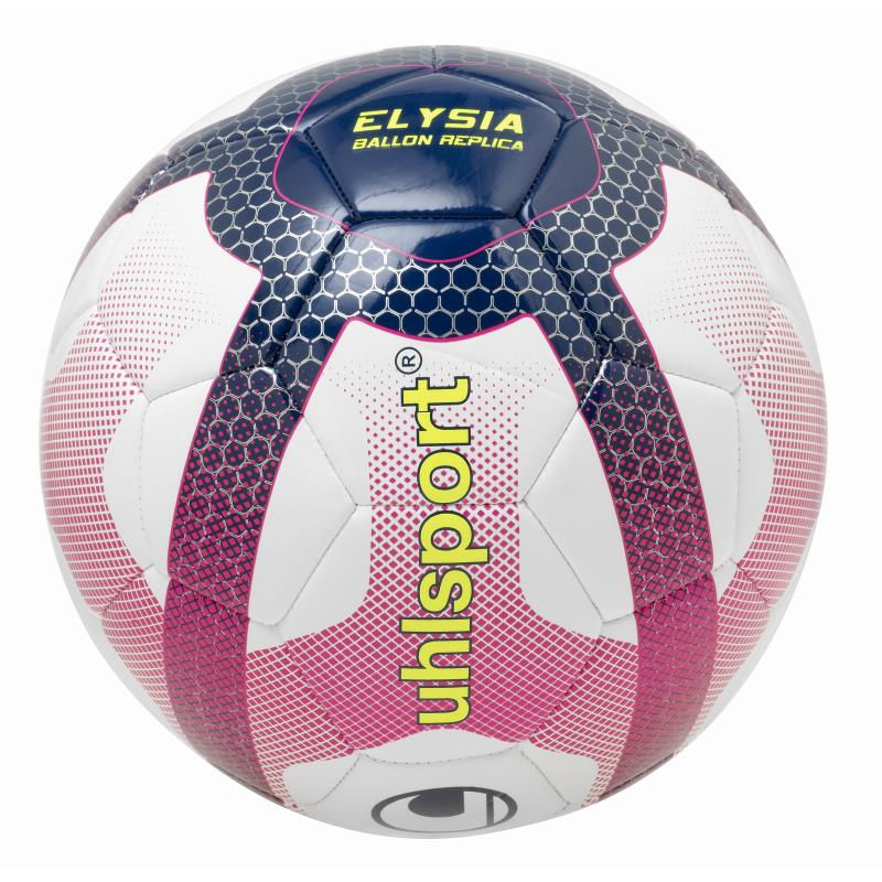 BALLON DE FOOTBALL UHLSPORT LIGUE 1 2018