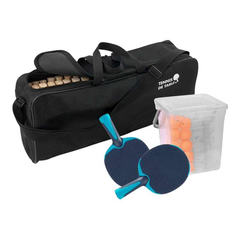 Kit PPR 130 Outdoor - 20 raquettes - 20