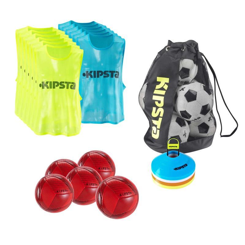 Kit initiation futsal adulte - .