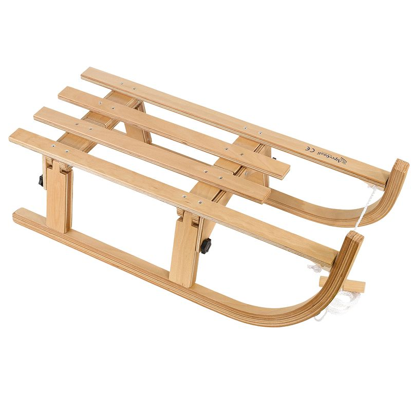 Luge En Bois Pliable : DAVOS 100 CM BOIS PLIABLE – 13 – Clubs & Collectivit?s Decathlon