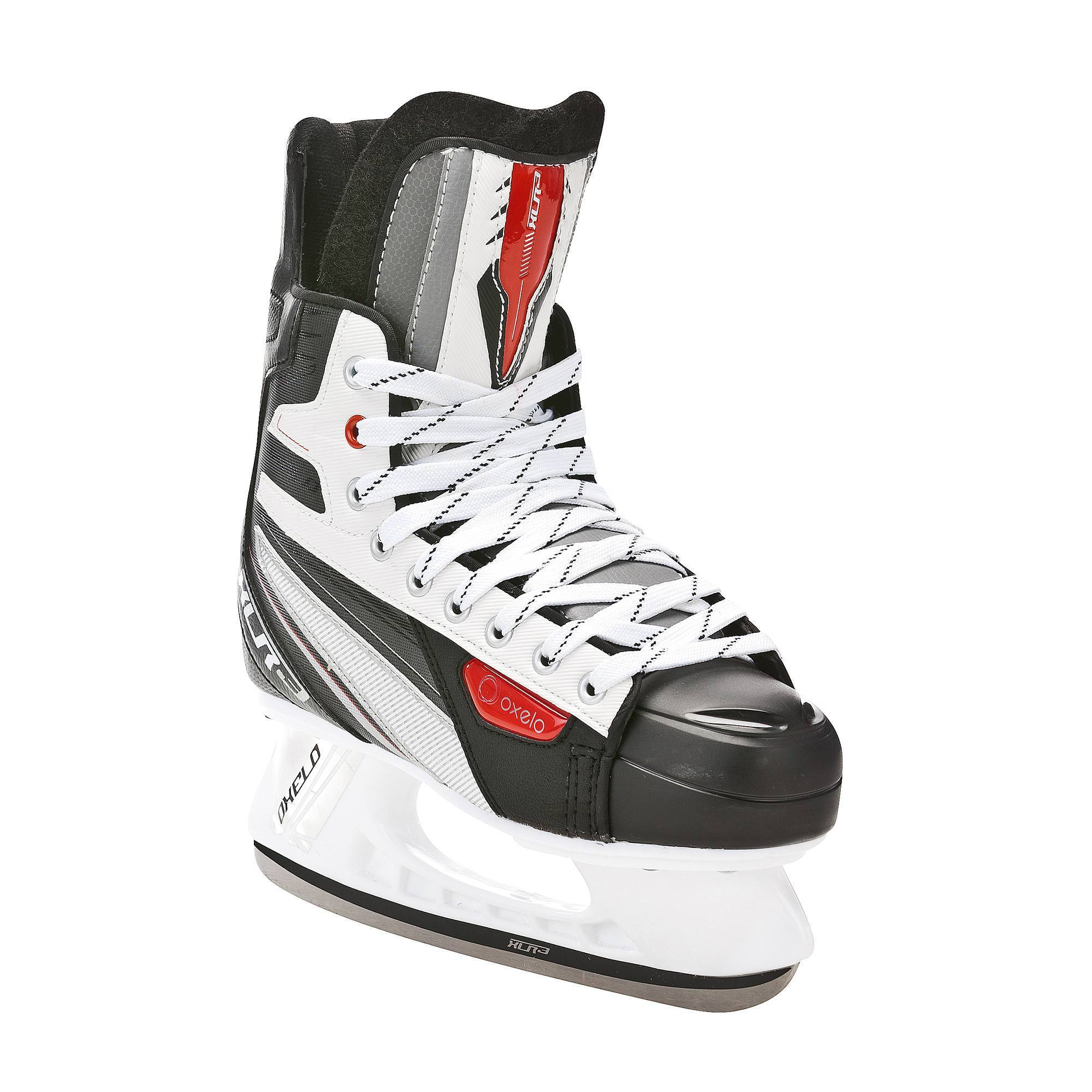 Patin de hockey sur glace adulte XLR3