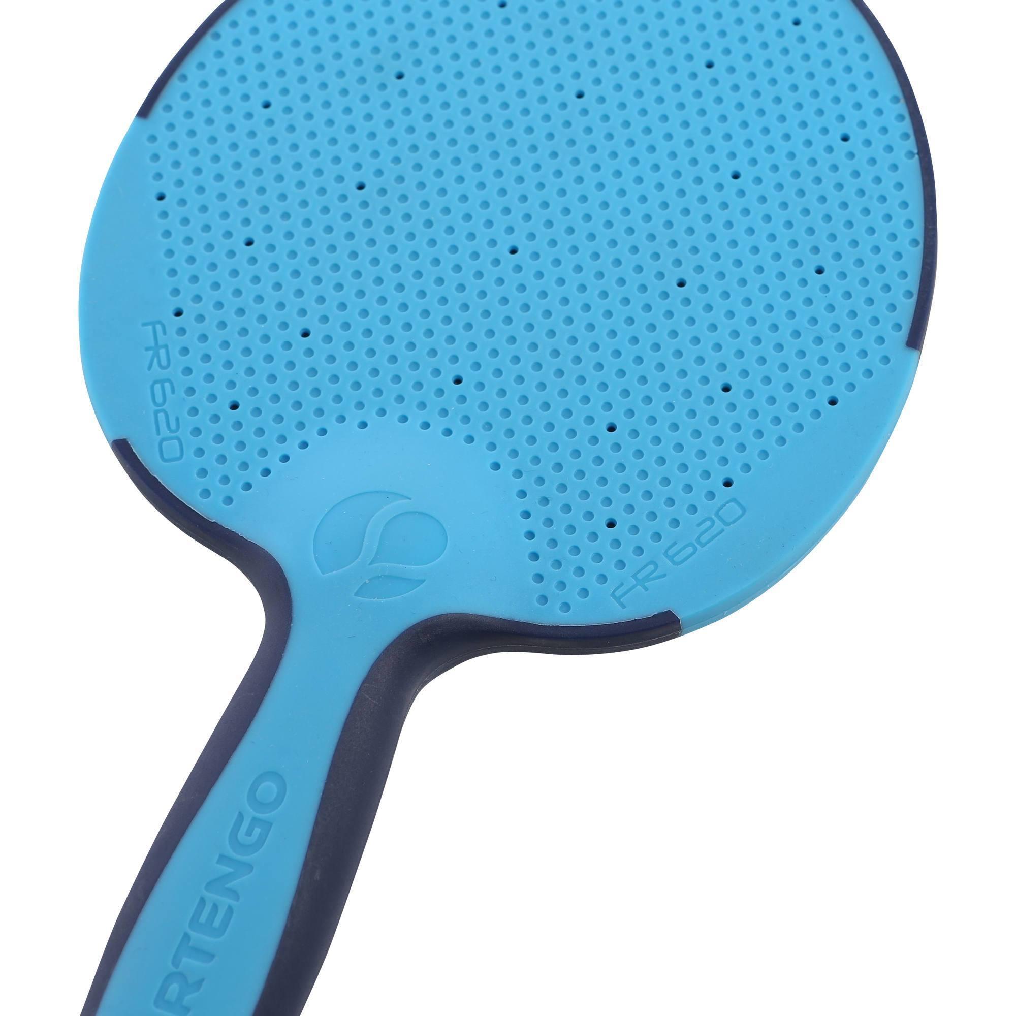 Raquette tennis de table outdoor fr 620 clubs - Raquette de tennis de table decathlon ...