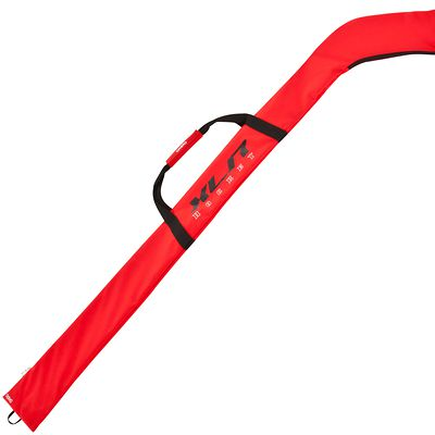 Housse de crosse hockey rouge