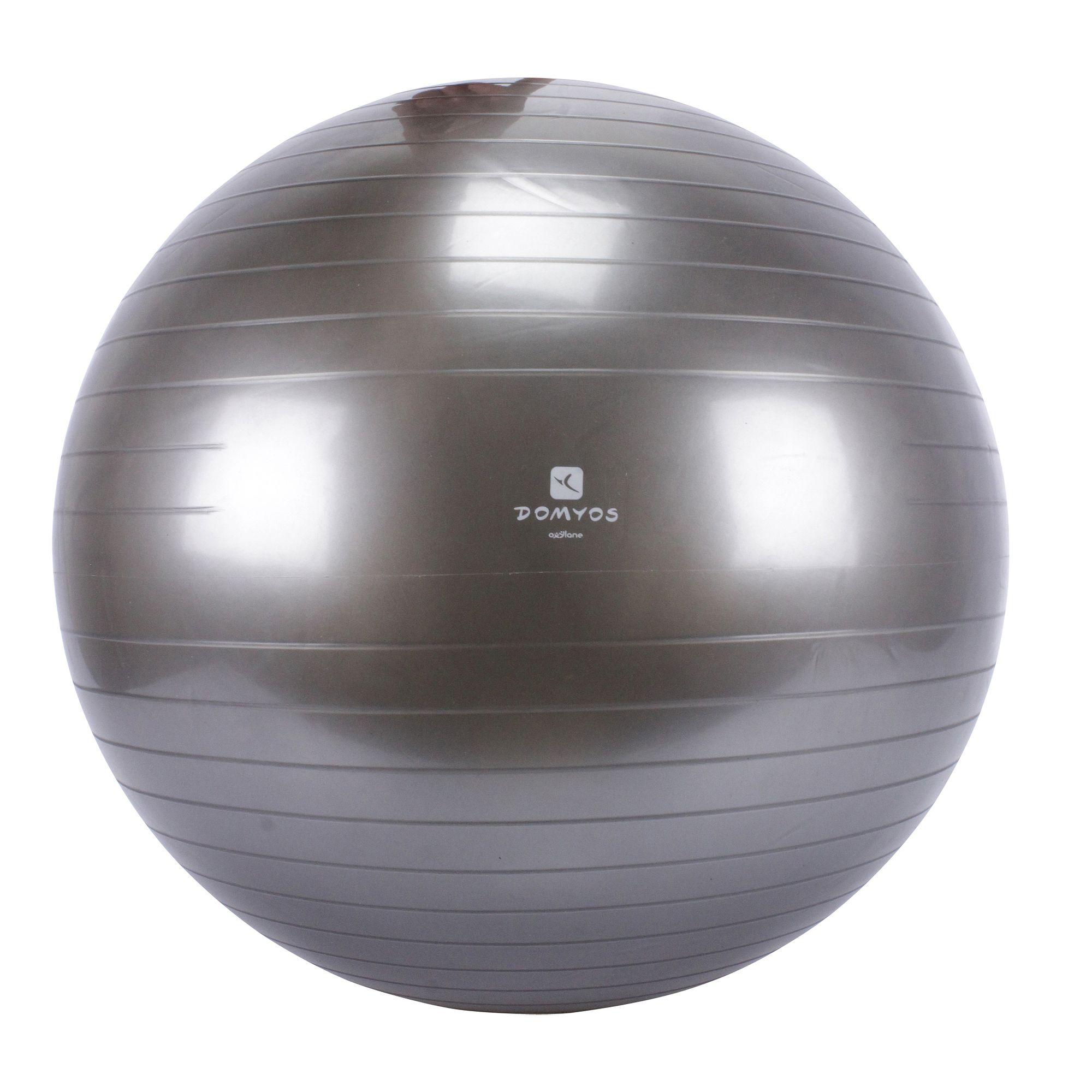 ballon gym decathlon prix - l'aire familiale