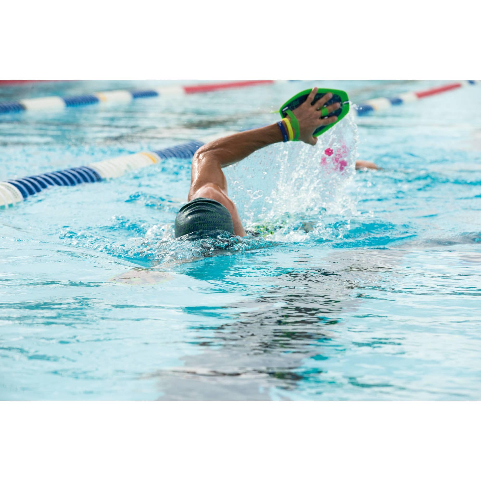 elastique de natation pour chevilles id