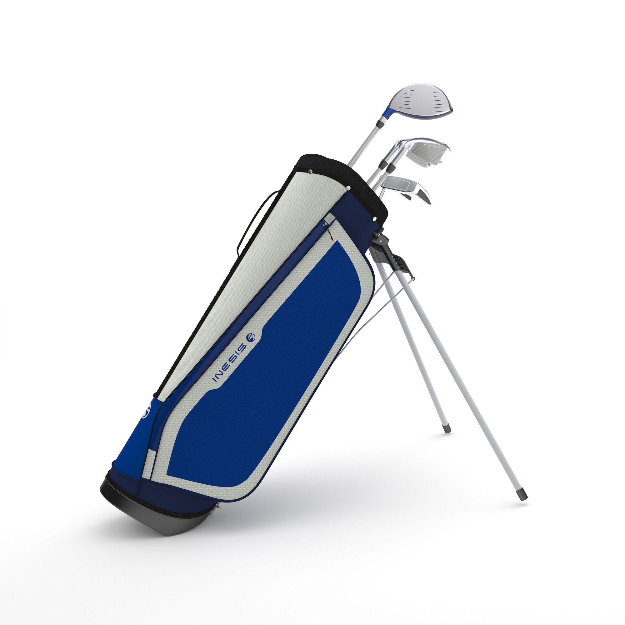 KIT de golf 500 enfant 11-13 ANS droitier
