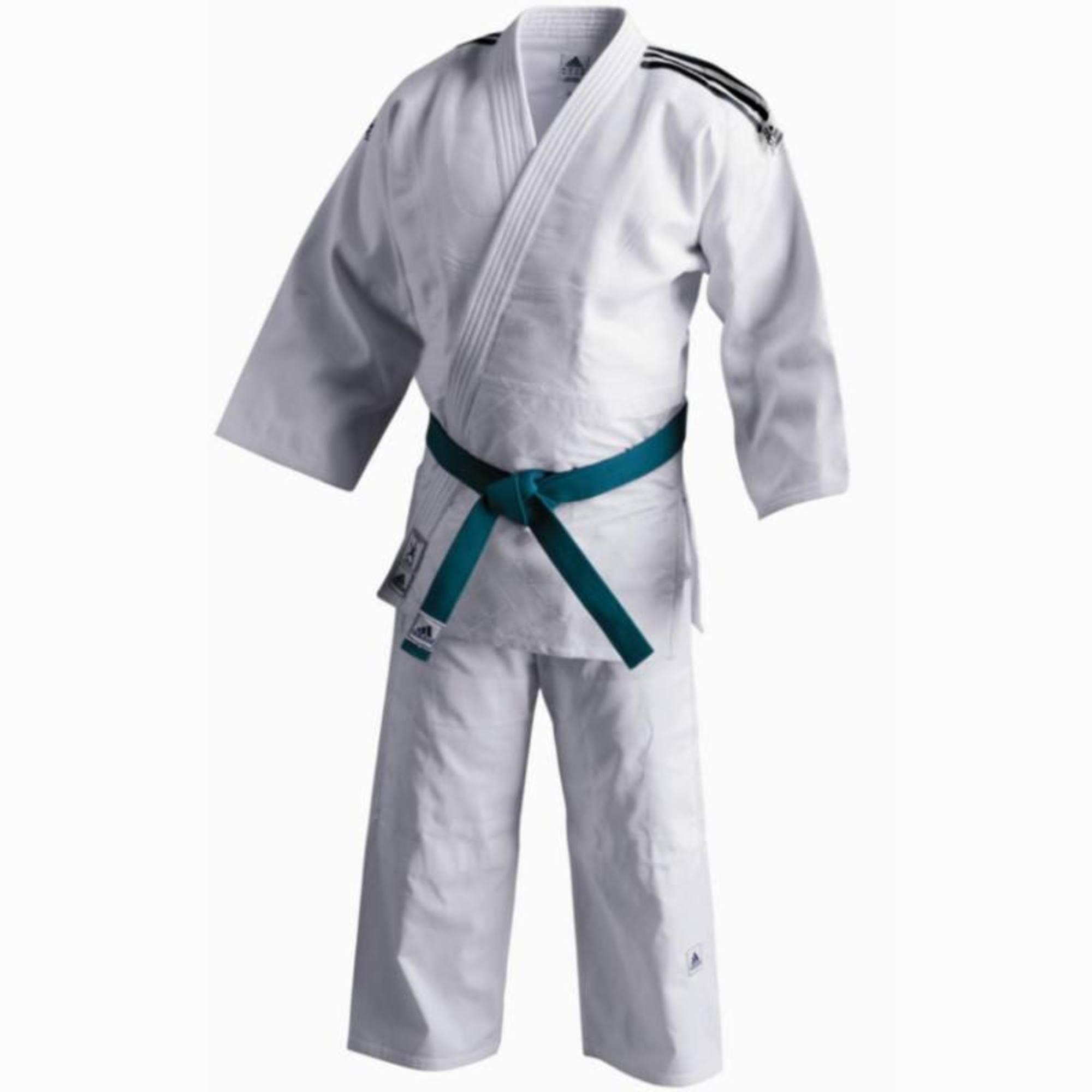 Kimono judo training J500 Adidas
