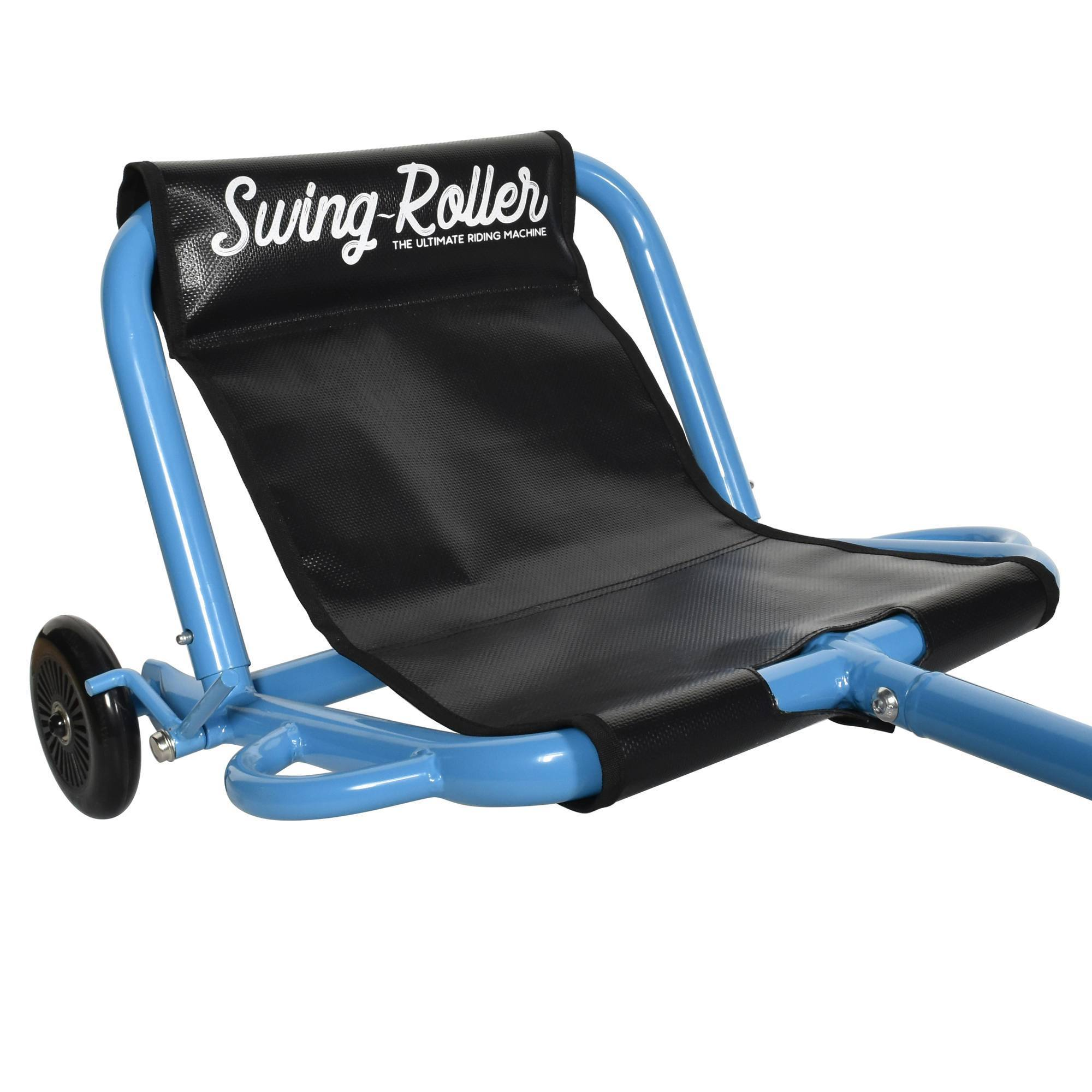 kart swing roller bleue clubs collectivit s decathlon pro. Black Bedroom Furniture Sets. Home Design Ideas
