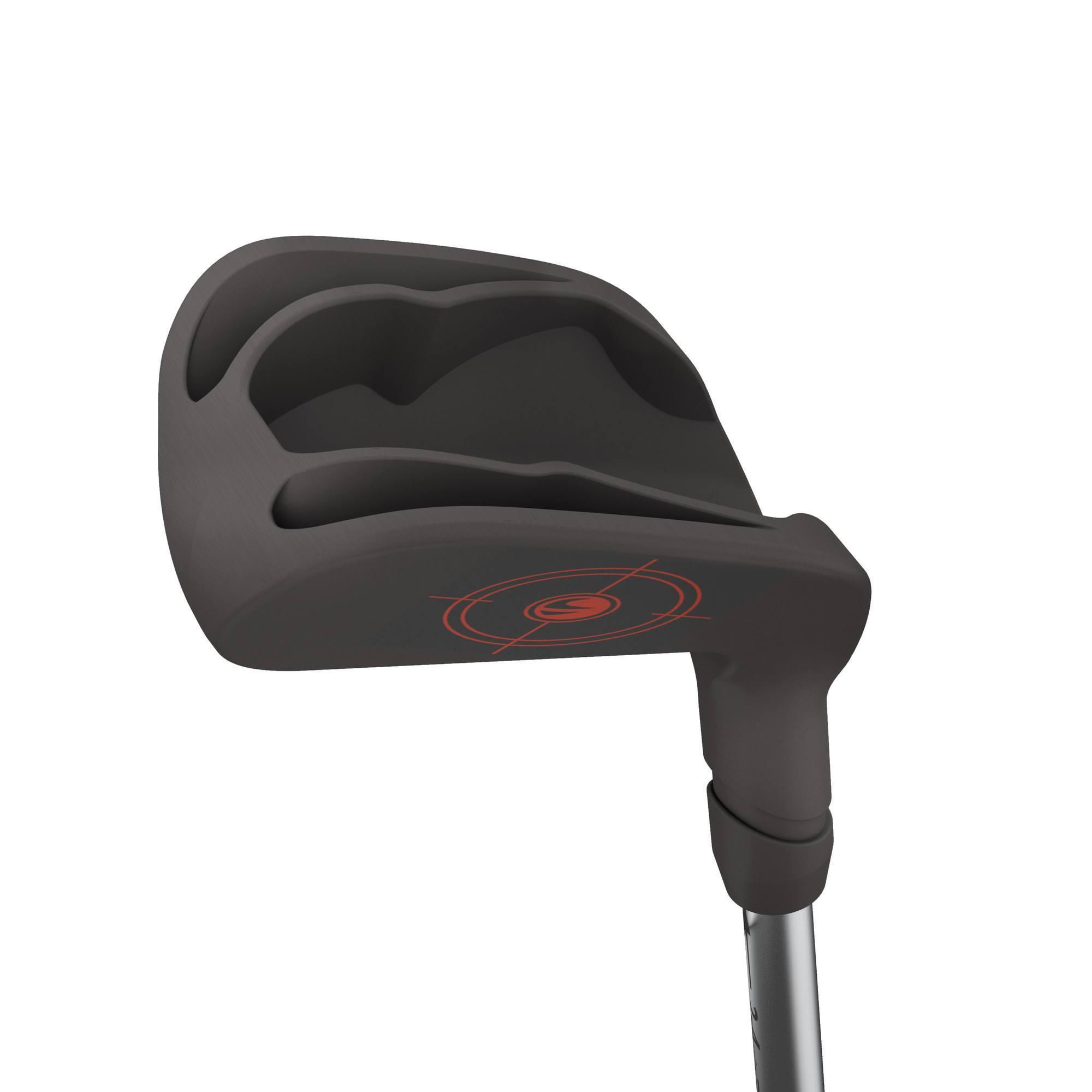 club de golf enfant 2 13 ans first club r glable clubs. Black Bedroom Furniture Sets. Home Design Ideas