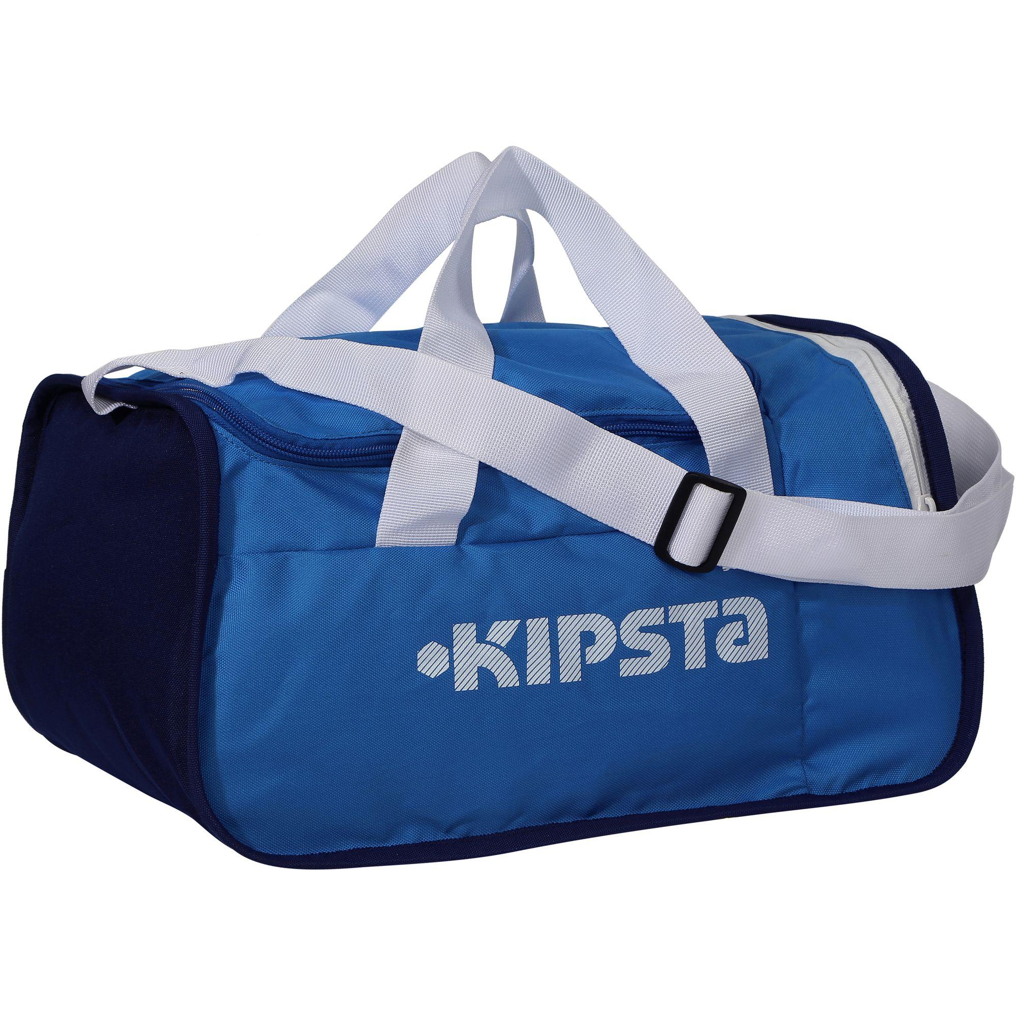Sac sports collectifs Kipocket 20 litres bleu