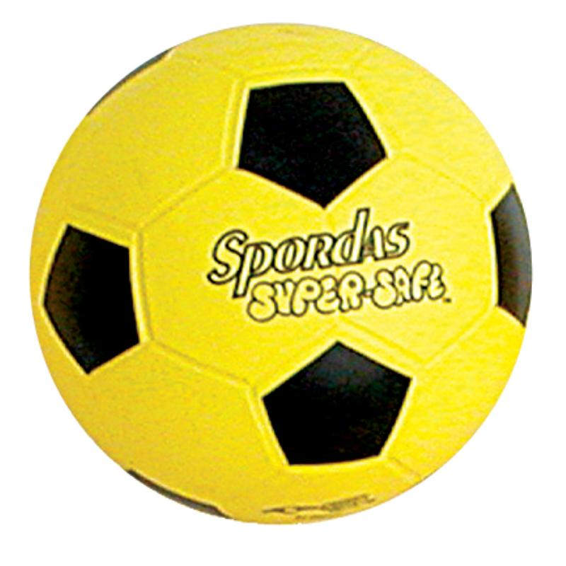 BALLON DE FOOTBALL LOISIRS SUPERSAFE