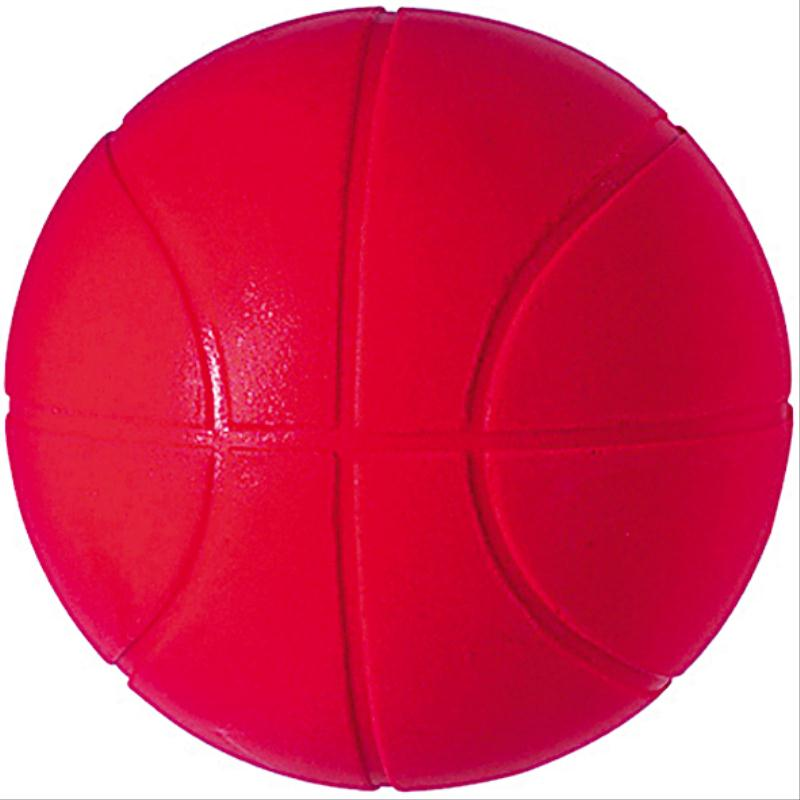 ballon basket ball mousse hd initiation taille 3 clubs. Black Bedroom Furniture Sets. Home Design Ideas