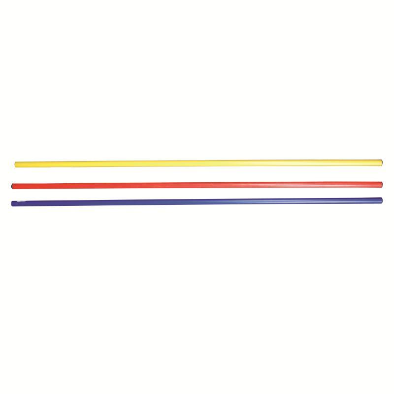 JALON DE SPORT PVC