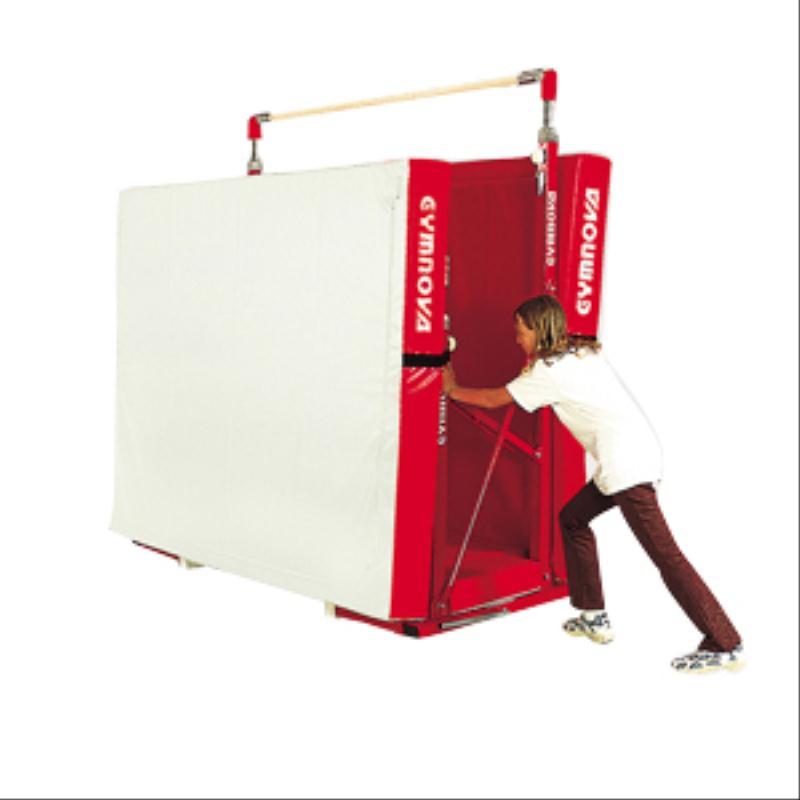 barres asym triques scolaires compact gymnova clubs. Black Bedroom Furniture Sets. Home Design Ideas
