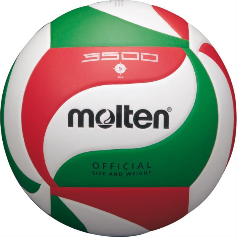 BALLON VOLLEY BALL V5M 3500 ENTRAINEMENT MOLTEN