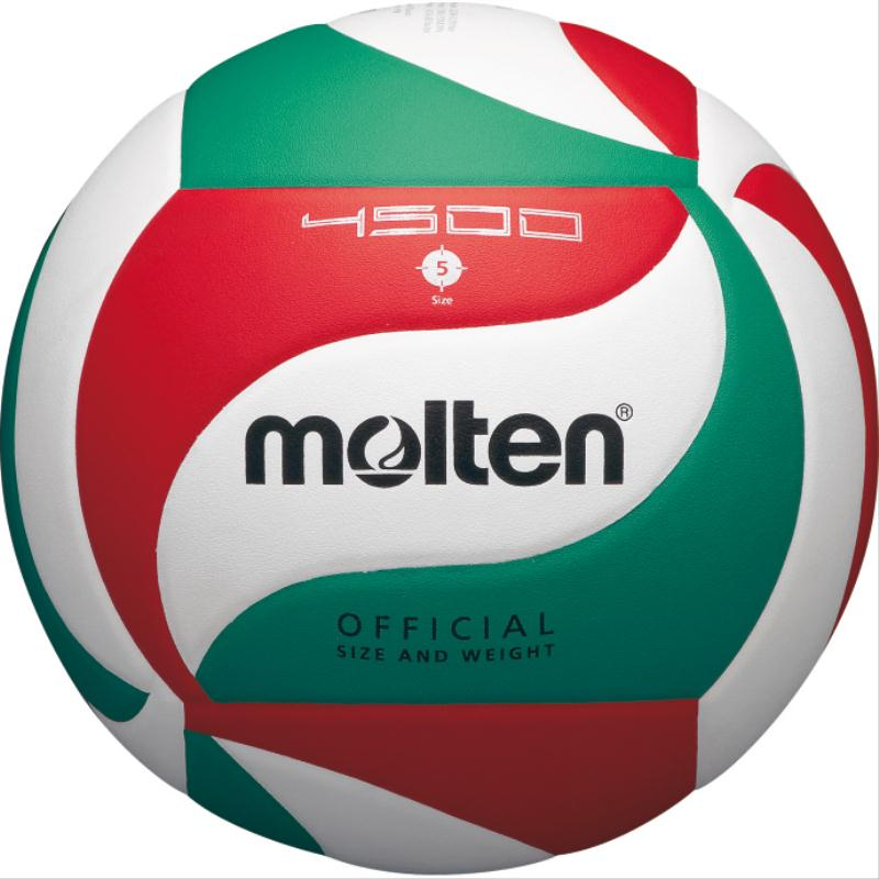 BALLON VOLLEYBALL V5M 4500 COMPETITION MOLTEN