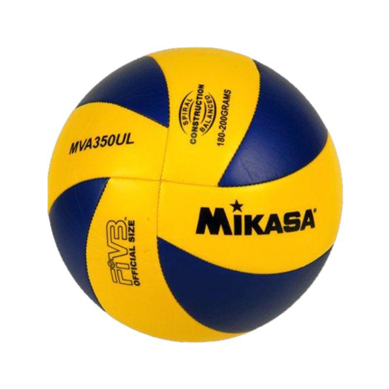 BALLON VOLLEY-BALL MIKASA MVA 350 UL INITIATION