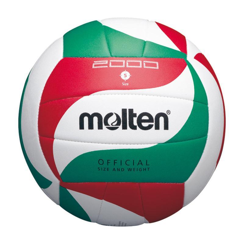 BALLON VOLLEY-BALL 2000 LIGHT INITIATION MOLTEN