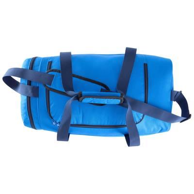 Sac sports collectifs Hardcase 60 litres bleu