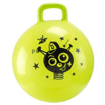 Ballon Sauteur 45 cm vert