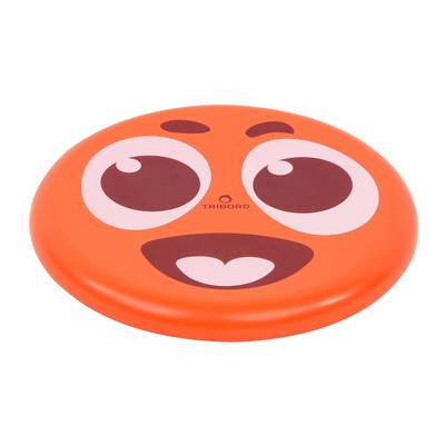 Disque volant DSoft rouge smile