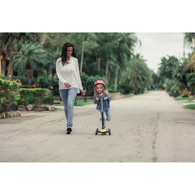 TROTTINETTE ENFANT B1 STRUCTURE NUE SANS COQUE