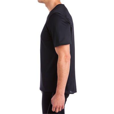 Tee shirt Running homme Ekiden noir