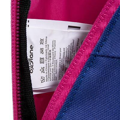 sac à dos de randonnée pour la journée Arpenaz 10L bleu/violet