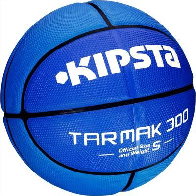Ballon de basket enfant tarmak 300 taille 5 bleu r sistant jusqu 39 10 ans clubs - Ballon basket decathlon ...
