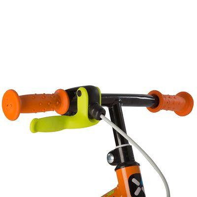 Draisienne enfant 10 pouces Run Ride 500 Orange