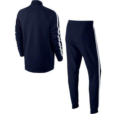 Survêtement fitness homme CLUB bleu marine