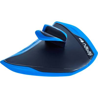 PLAQUETTES FINGER PADDLE QUICK'IN BLEU