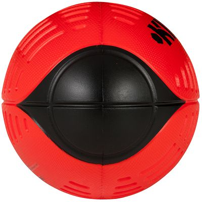 Ballon rugby mousse Wizzy taille 3 rouge