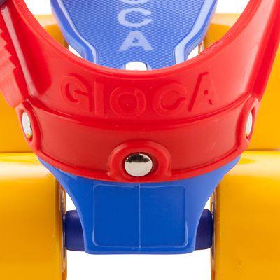 Patins à roulettes enfant GIOCA