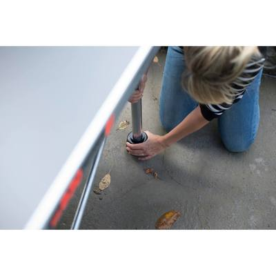 TABLE DE FREE PING PONG FT 830 / PPT 530 OUTDOOR