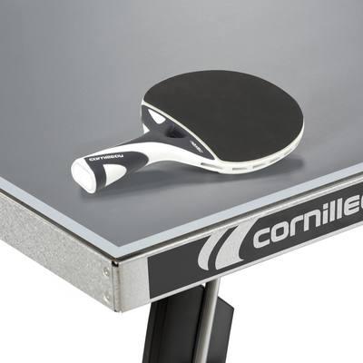 TABLE DE TENNIS DE TABLE CROSSOVER 300S GRIS