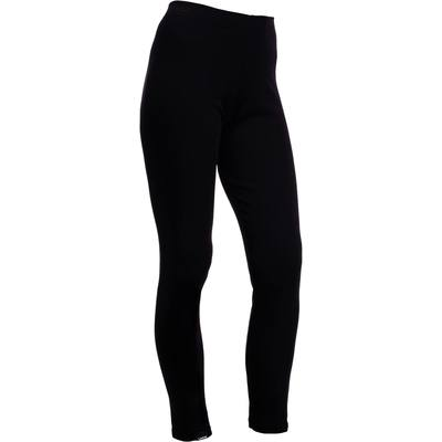 SOUS VETEMENT SKI SIMPLE WARM F PANT NOIR