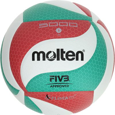 BALLON VOLLEY-BALL VM 5000 COMPETITION MOLTEN