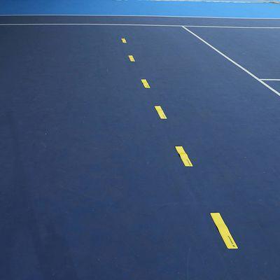 6 lignes de d limitation pour terrain de tennis clubs collectivit s decathlon pro. Black Bedroom Furniture Sets. Home Design Ideas
