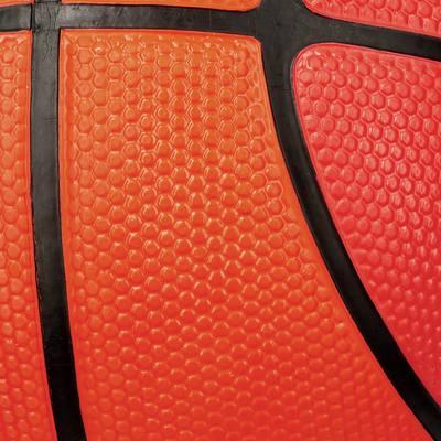 Ballon de Basketball adulte Tarmak 300 taille 3 orange