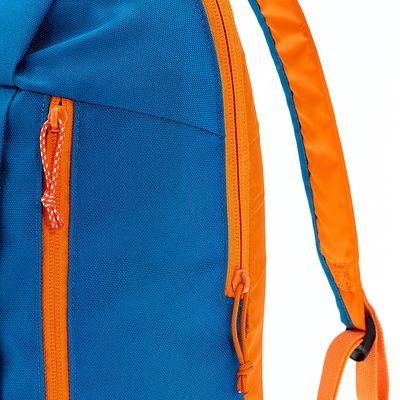 Sac à dos de randonnée pour la journée NH 100 10L bleu/orange