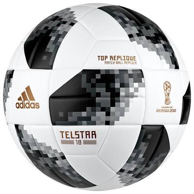 Ballon de football coupe du monde 2018 Top Glider T5