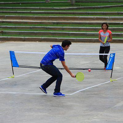 Artengo set mini tennis