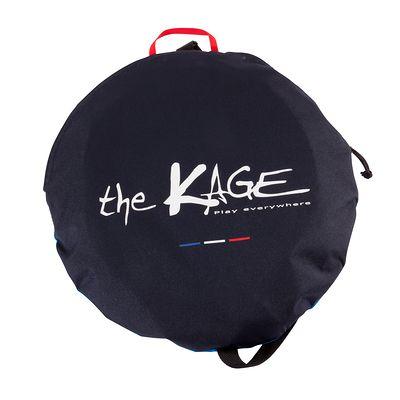 But de football auto-déployant The Kage Light Euro16