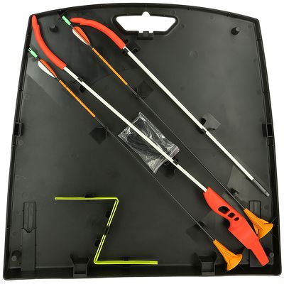 KIT TIR A L'ARC SOFTARCHERY 2