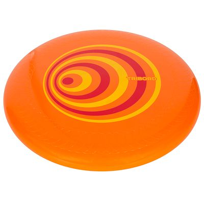 Disque volant D125 dynamic orange