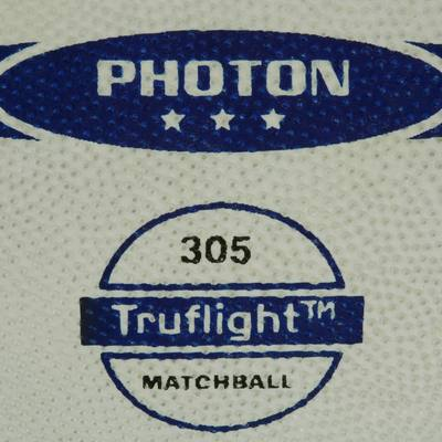 BALLON RUGBY PHOTON TAILLE 5 ENTRAINEMENT GILBERT