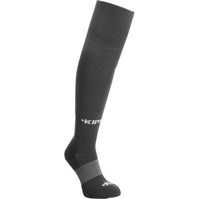 Chaussettes hautes football enfant F 500 noir